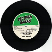 Bob Skeng - Education