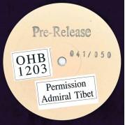 Admiral Tibet - Permission