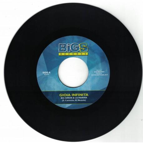Big Simon - Gioia Infinita