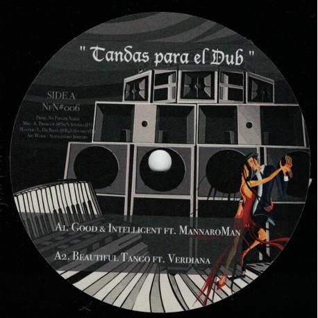 No Finger Nails - Tandas Para El Dub