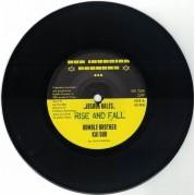 Joshua Hales - Rise And Fall