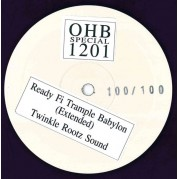 Twinkle Rootz Sound - Ready Fe Trample Babylon (Extended Cut)