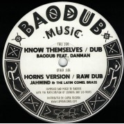 Danman & Baodub - Know Themselves
