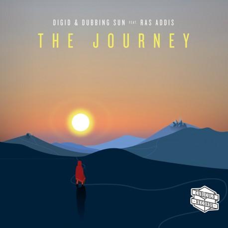 Digid & Dubbing Sun feat. Ras Addis - The Journey