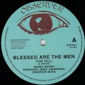 Dennis Brown - Blessed Are The Man (The Pill)