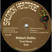 Robert Dallas - Trod Along