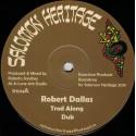 Robert Dallas - Trod Along