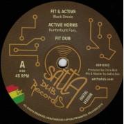 Black Omolo - Fit & Active