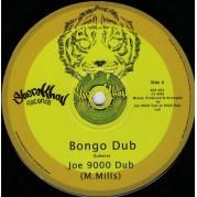 Joe 9000 Dub - Bongo Dub