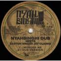 Nyahbinghi Dub meets Easton Singer Jay Clarke - Murder Me