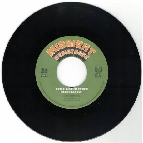 Burro Banton - Still A Do Mi Thing