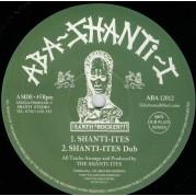 The Shanti-Ites - Shanti-Ites