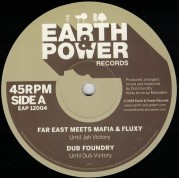 Far East meets Mafia & Fluxy - Until Jah Victory
