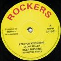 Jacob Miller Keep On Knocking