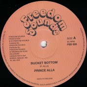 Prince Alla - Bucket Bottom
