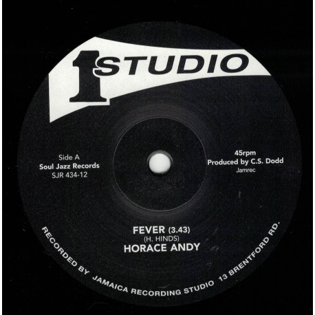Horace Andy - Fever