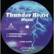King Alpha - Ganesh Mantra