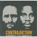 Alboroise feat. Chronixx - Contradiction