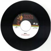 Randy Valentine - Vigilant