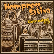 Hempress Sativa - Rock It Ina Dance Extended Mix