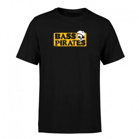 Bass PIrates T-Shirt