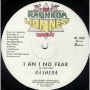 Rasheda - I An I No Fear