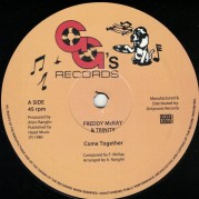 Freddy McKay & Trinity - Come Together