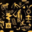 Haspar - Heatwave LP