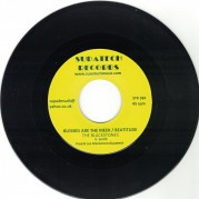 The Blackstones - Blessed Are The Meek (Beatitude)