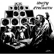 Dub Judah - Unity Is Strength