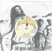 Keithus Dimts Selassie I & The Royal Horser - I Know
