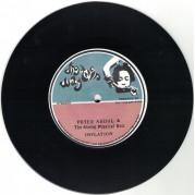 Peter Abdul & The Abeng Music Box - Infilation