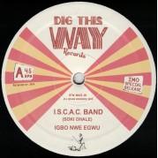 I.S.C.A.C. Band - Igbo Nwe Egwu