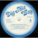 The Best Of Jicco Funk Volume 1 LP