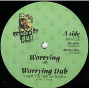 I-Mitri - Worrying