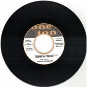 Frankie Paul & The Ganglords - Thanks & Praises '95Remix