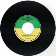 B.B Seaton - Voice Of The People