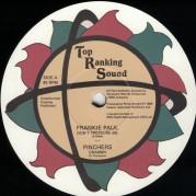 Frankie Paul - Don't Pressure Me