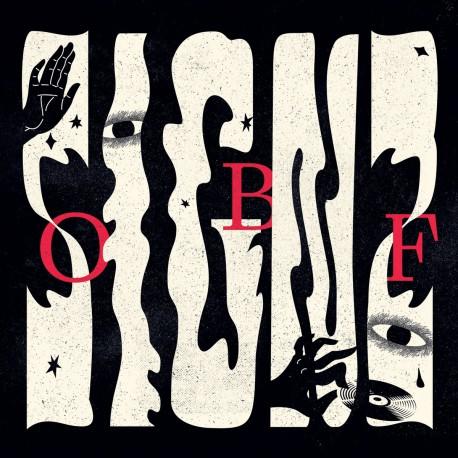 O.B.F. - Signz 2LP