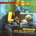 Yellowman & Father - Bad Boy Skanking LP