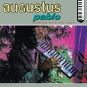 Augustus Pablo - Blowing With The Wind LP