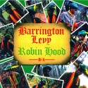 Barrington Levy - Robin Hood LP