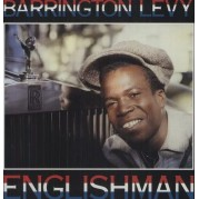 Barrington Levy - Englishman LP