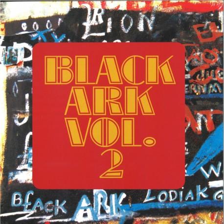 Black Ark Vol.2 LP