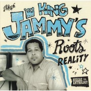 King Jammy's - Roots Reality LP