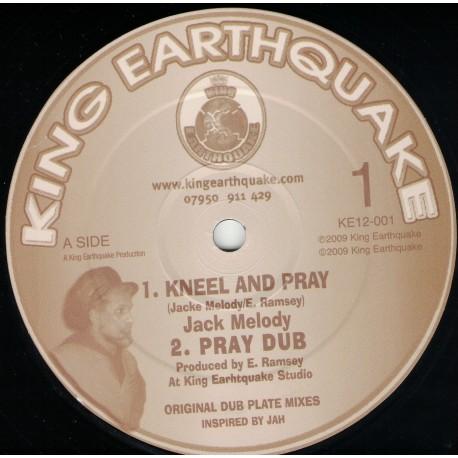 Jacko Melody - Kneel & Pray