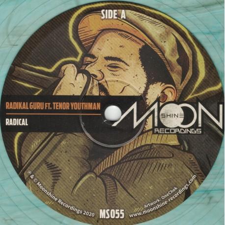 Radikal Guru ft. Tenor Youthman - Radical