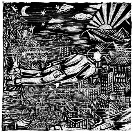 Stand High Patrol - Our Own Way 2LP