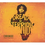 Chronixx - The Dread & Terrible Project LP