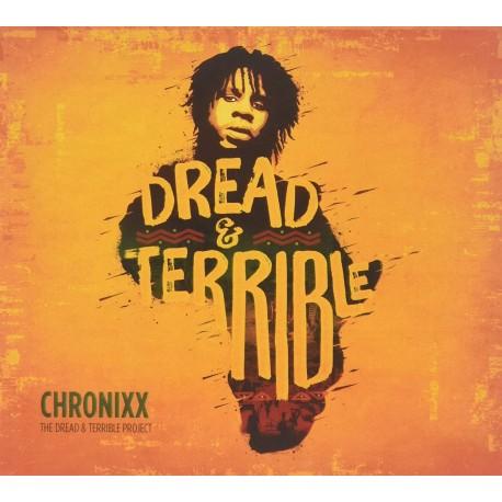 Chronixx - The Dread & Terrible Project LP
